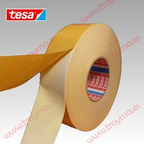 tesa 4964 cinta adhesiva doble cara moqueta premium trayma
