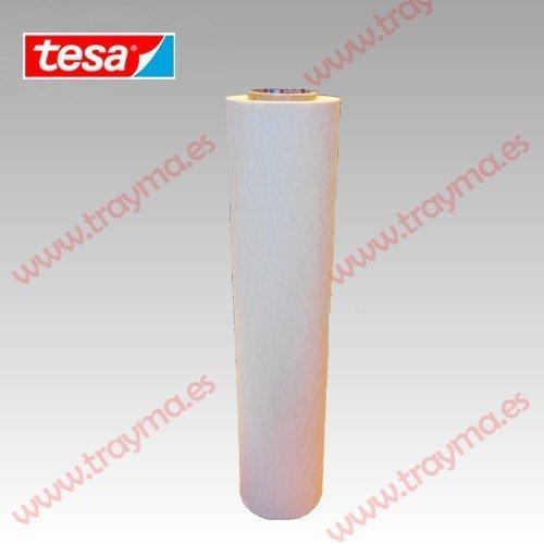 TESA 52330 Cinta adhesiva de montaje de clichés. Impresión flexográfica en cartoneras - 310 mm