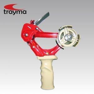 Aparato precintador reforzado manual para 50 mm TYM 1390