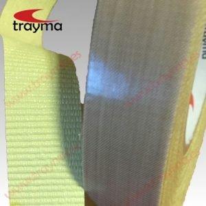 TYM 1883 Cinta adhesiva de tejido TEFLONADO
