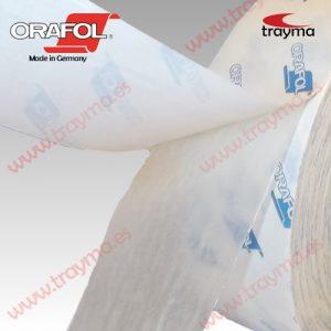 TYM 2061 VP2 TM Cinta adhesiva doble cara de Tisú - ALTAS PRESTACIONES