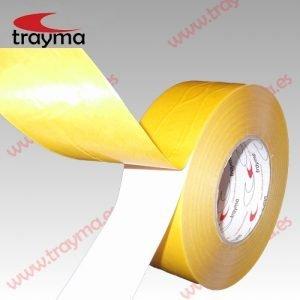 TYM 2201 Cinta adhesiva doble cara moquetas - USO GENERAL