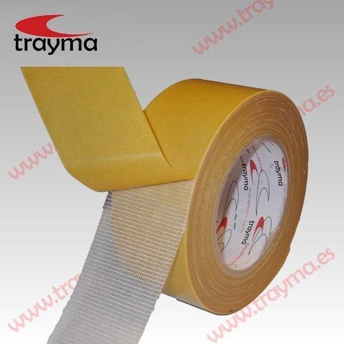 Tym 2591 cinta adhesiva doble cara moquetas uso general - Cinta doble cara ...