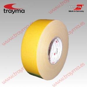 TYM 2593 Cinta adhesiva doble cara moquetas - CALIDAD EXTRA