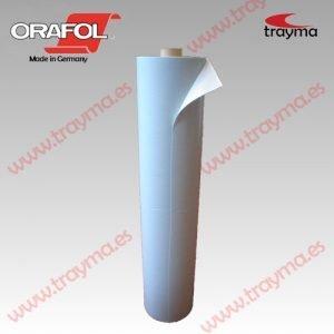 TYM 2654 Cinta adhesiva de doble cara de espuma de polietileno - ESPESOR 0,8 MM