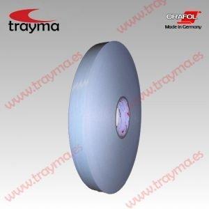 TYM 2655/15 VP1 Cinta adhesiva de doble cara de espuma 1,5 mm