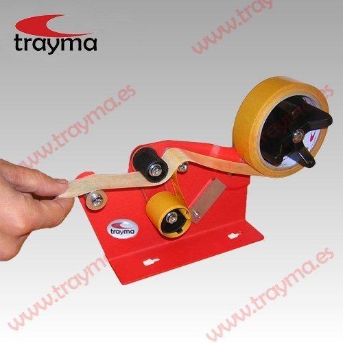Dispensador manual SOBREMESA para cinta de doble cara 25 mm TYM 4155