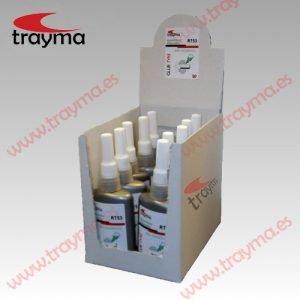 TYM RT53 - Alta Resistencia Adhesivo Anaeróbico Glue Tym - RETENEDOR - Alta Resistencia