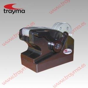 Dispensador de cinta manual con palanca ZCM300
