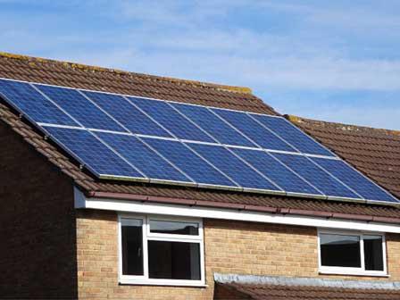Cinta adhesiva energias renovables