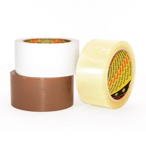 Cinta adhesiva embalaje 3M 309