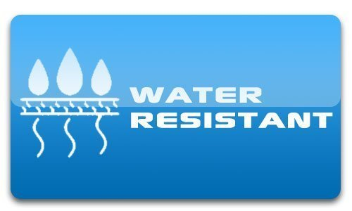 Resistencia al agua