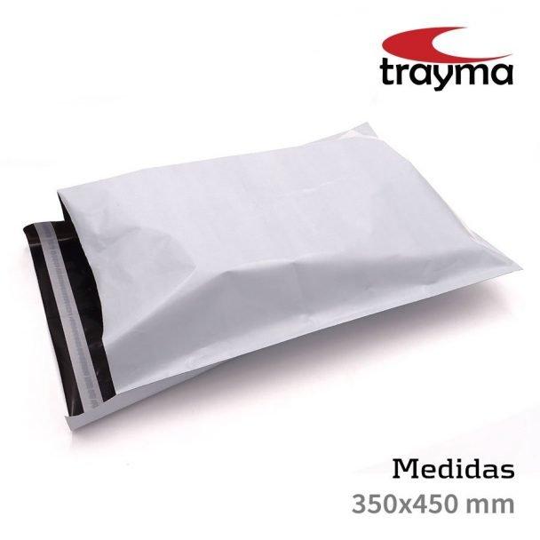 Bolsa para paquetería 350 x 450 mm