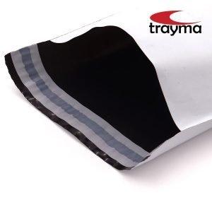 Bolsas de plástico para envios cierre adhesivo  - VARIAS MEDIDAS - TYMBAG