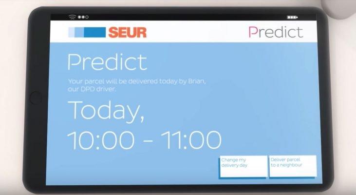 Seur Predict