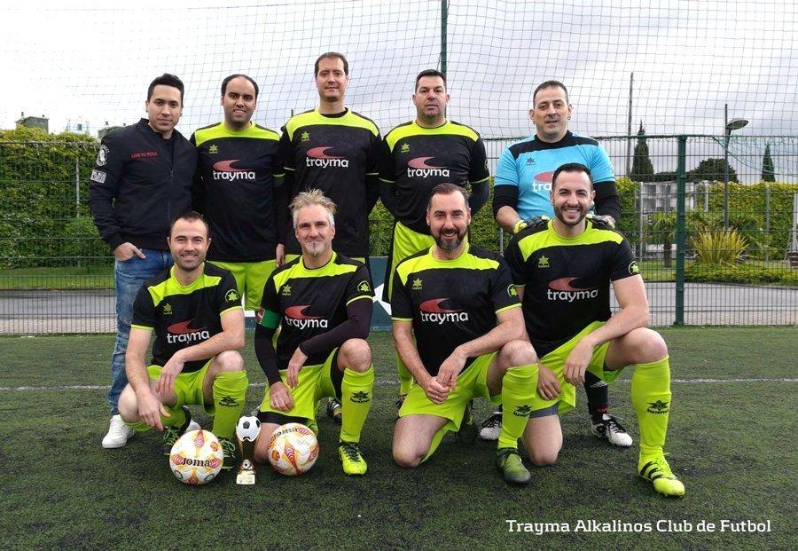 Trayma Alkalinos Club de Futbol