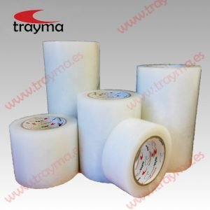 La cinta adhesiva tym 1308 está diseñada para la reparación de invernaderos gracias a su alta capacidad adhesiva, resistencia a la humedad y resistencia a los rayos uv.