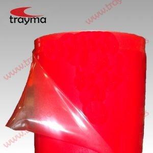 TYM 1310 Cinta adhesiva de polietileno para enmascarado y protección temporal de superficies - Resistente a flameado y altas temperaturas