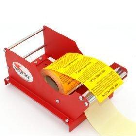 Dispensador manual de etiquetas - Trayma TYM 621