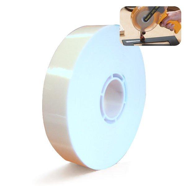 3M 904 cinta adhesiva doble cara para aplicador ATG