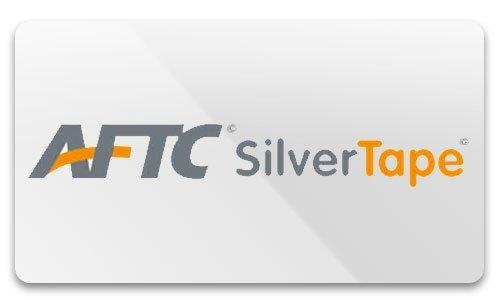 Incorpora el adhesivo SilverTape de AFTC