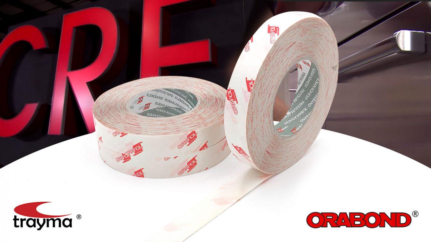Cinta adhesiva Orabond 1397Tr de Orafol