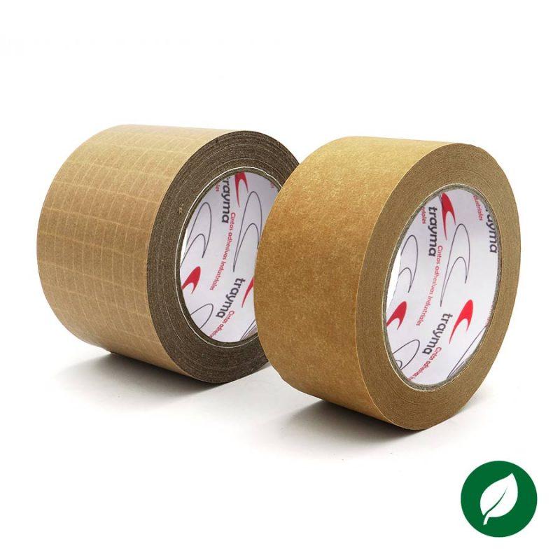 Embalaje de papel - Cinta adhesiva