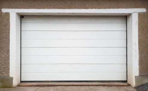 Espuma absorción impactos puertas correderas