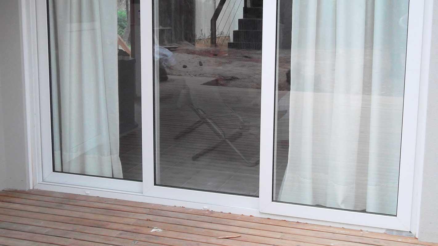 Lubricante puertas correderas