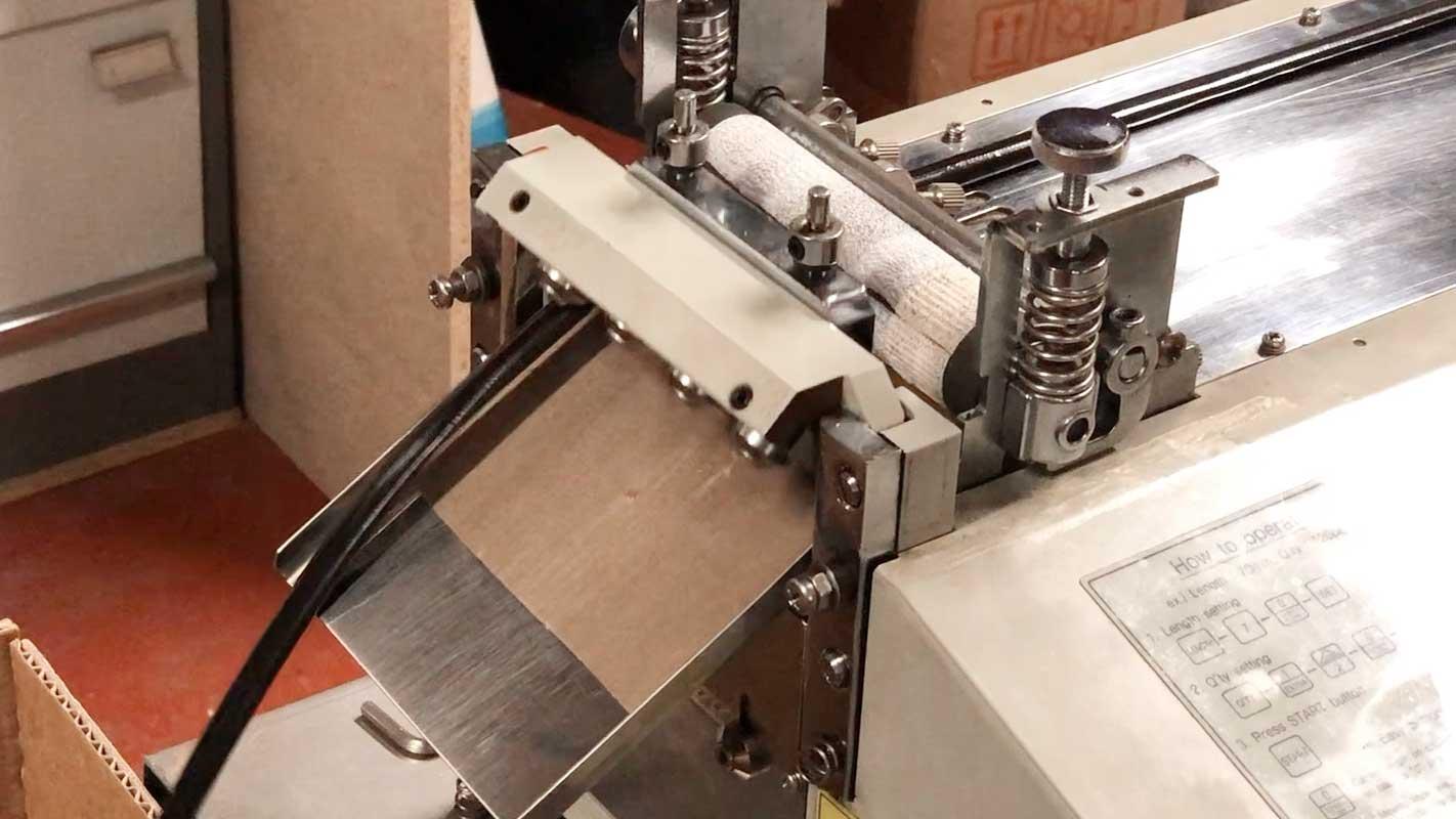 Lubricante silicona para cuchillas y rampas