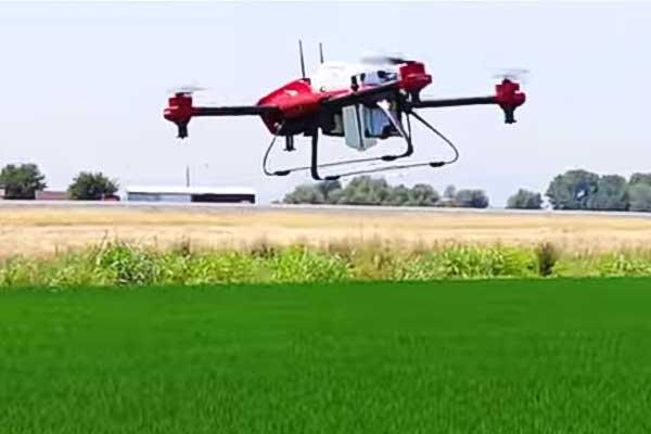 Cinta adhesiva para drones