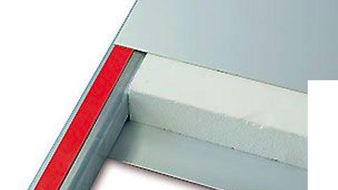 Corte a medida de cintas adhesivas