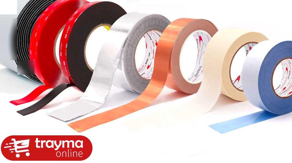 Trayma Tienda Online de cintas adhesivas