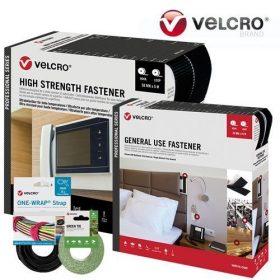 Sistemas de cierre marca VELCRO®