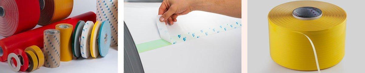 Adhesivos para Embalaje y Packaging de Alimentos
