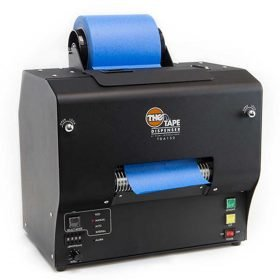 START TDA150 - Dispensador automático de cinta adhesiva de medidas de hasta 150 mm de ancho