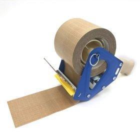 Precintadora de mano para cinta adhesiva de 100 mm