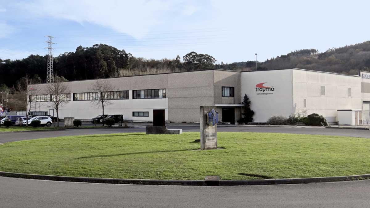 Trayma Converting Center