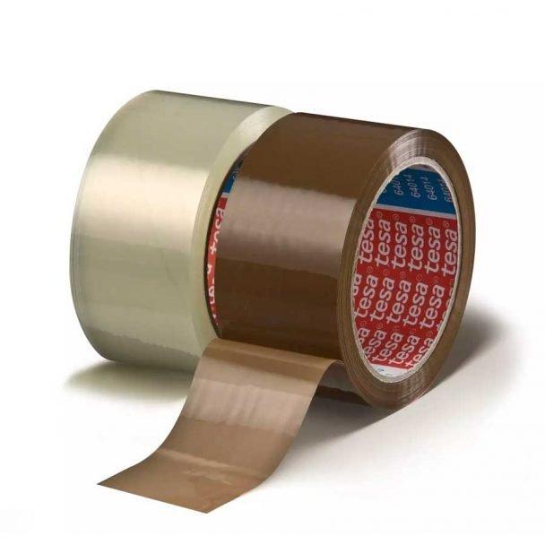 tesa 64014 cinta adhesiva polieolefina adhesivo acrílico base agua
