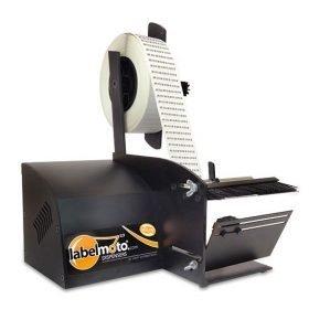 LABELMOTO LD6025 Dispensador automático de etiquetas para centros logísticos
