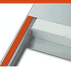 Corte a medida de cintas adhesiva