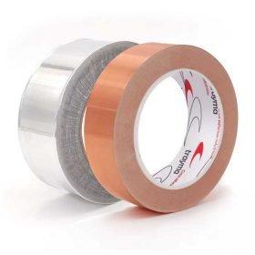 Aluminio - Cobre
