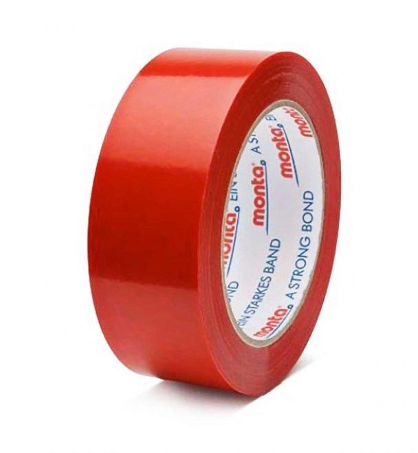 Monta 257F cinta adhesiva para fabricación de blisters termoconformados
