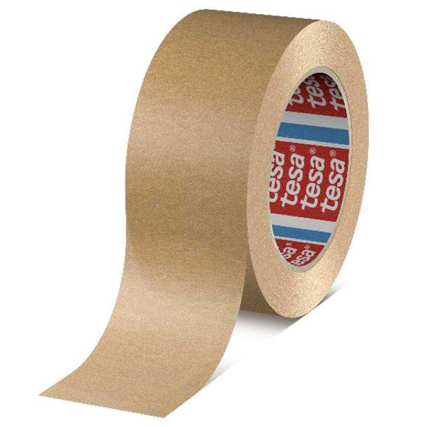 Tesa 4713 cinta adhesiva para embalaje ecológica certificado FSC INGEDE
