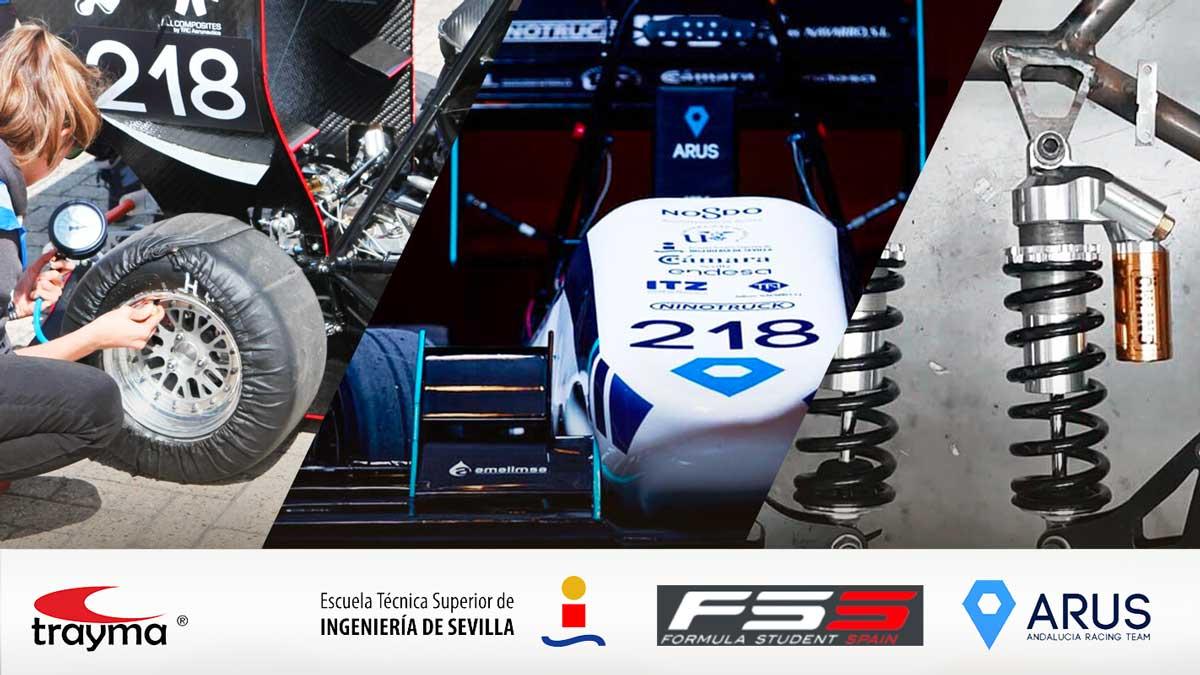 ARUS Formula Student Sevilla