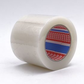 Tesa 4646 cinta adhesiva para reparar invernaderos de polietileno transparente
