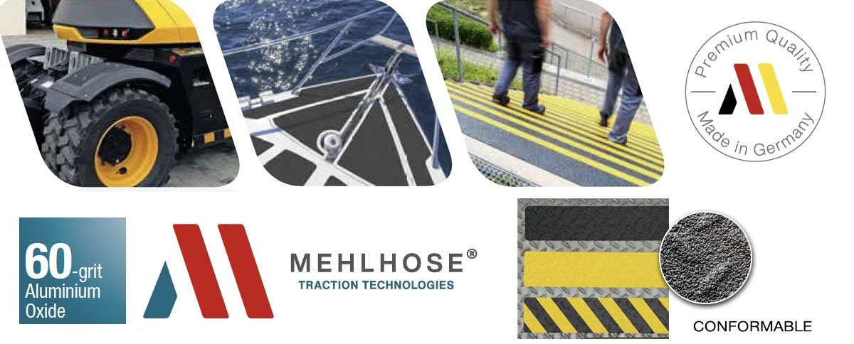 Mehlhose M2 Conformable