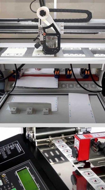 Servicio técnico dispensadores de cintas adhesivas y aplciadores