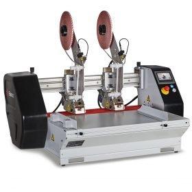 Enimac X-Treme Light 100 Aplicador de cinta adhesiva automático