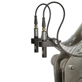 Detalle equipos láser de Enimac X-Treme Light 700